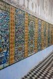 Tunisia. Kairouan - the Zaouia of Sidi Saheb ( Stock Photography
