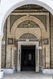 Tunisia Mausoleum of the Barber Royalty Free Stock Image