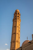 Tunisia-Tozeur mosque Royalty Free Stock Photography