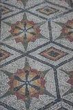 Tunisia traditional arabic decorative Royalty Free Stock Photo