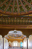 Tunisia. Tunis, the Del Bardo museum Stock Photos