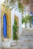 tunisia wioski zdjęcia stock