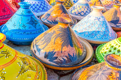Tunisian gift Stock Images