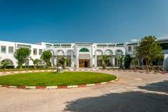 Tunisian Hotel Royalty Free Stock Photos
