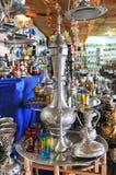tunisian souvenir royaltyfri fotografi