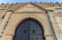 Tunisie , Medina Stock Image