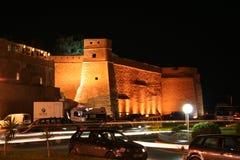 Tunisien Hammamet Arkivbilder