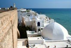 Tunisien Hammamet Royaltyfri Foto