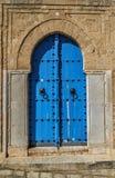 Tunisien lockBon Arkivfoto