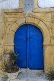 Tunisien lockBon Arkivfoton