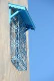 Tunisien. Sidi Bou Said royaltyfri bild