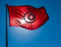 Tunisien under solen arkivbilder