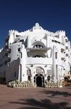 Tunisisk modern arkitektur Fotografering för Bildbyråer