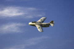 Tunnan. From Rygge Airshow in Norway 2009 stock photography