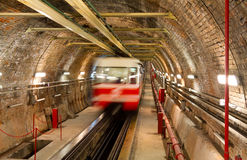 Tunnel� Stock Photos