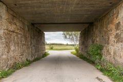 Tunnel Photos stock