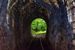 tunnel Arkivbild