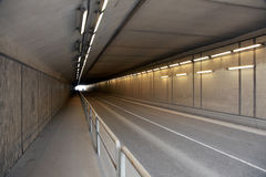 tunnel Royaltyfri Bild