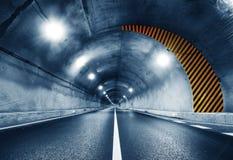 Tunnel stock foto's