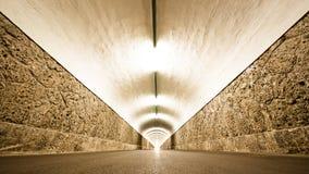 Tunnel Stock Photo