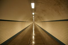 Tunnel Images stock