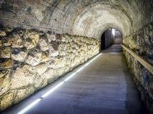 Tunnel stock foto