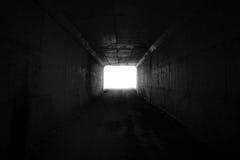 Tunnel Immagine Stock Libera da Diritti