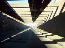 Tunnel. Arkivbild