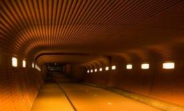 Tunnel Lizenzfreie Stockfotos