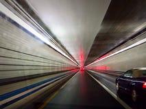 tunnel Royaltyfri Bild