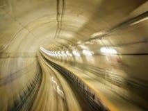 Tunnel Stock Afbeeldingen