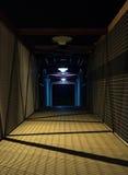 Tunnel photos libres de droits