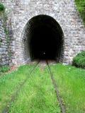 tunnel Fotografering för Bildbyråer