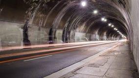Tunnel clips vidéos