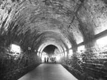 Tunnel Image libre de droits