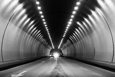 tunnel arkivfoton