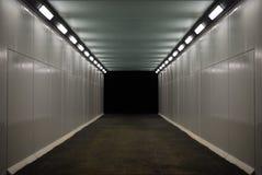 The tunnel Stock Photos