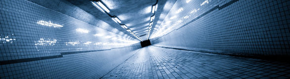 Tunnel Image stock