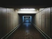 Tunnel Photo stock