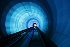 Free Tunnel Stock Photo - 9374110