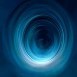 Tunnel abstrait Photographie stock libre de droits