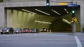 Tunnel famoso del centro video d archivio
