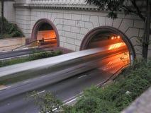 Tunnel Nove de Julho στοκ εικόνα με δικαίωμα ελεύθερης χρήσης