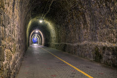 Tunnel Stock Photography