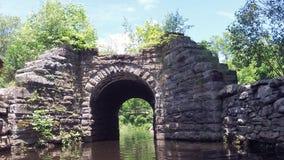 Tunnel van Stock Afbeelding