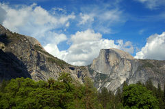 Tunnel viewpoint Yosemite National Park Stock Photos