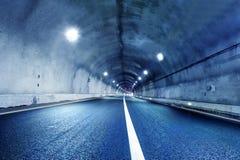 tunnelbana Royaltyfria Foton