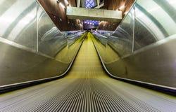 tunnelbana Royaltyfri Bild
