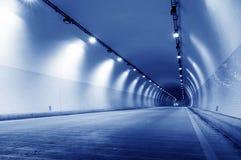 tunnelbana Arkivbild