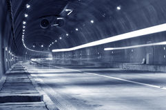 tunnelbana Royaltyfri Foto